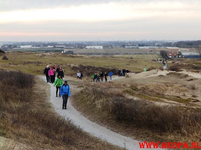 2015-03-07 Noordwijk 25 Km (39)