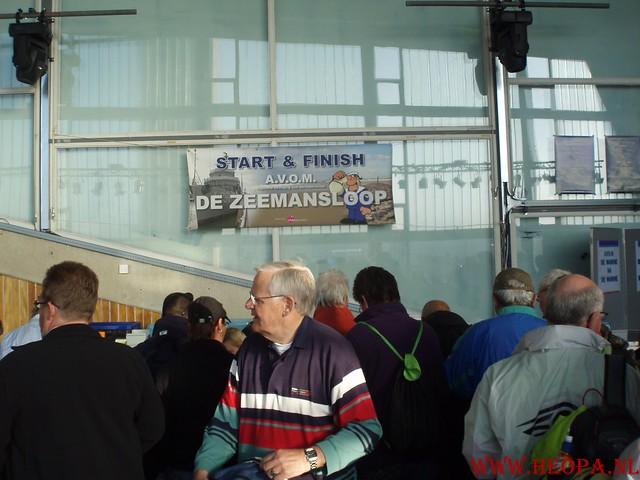 18-04-2009        De 8e     Zeemansloop      42.3 Km (6)