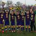 VVSB E1 Kampioen tegen FC Zoetermeer 3-0