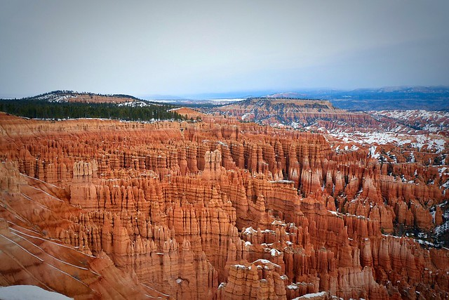 Bryce Canyon & Red Canyon