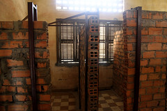 S-21 Prison / Tuol Sleng