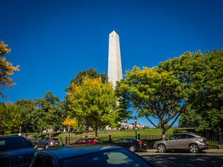 Bunker Hill Monument | by ctj71081