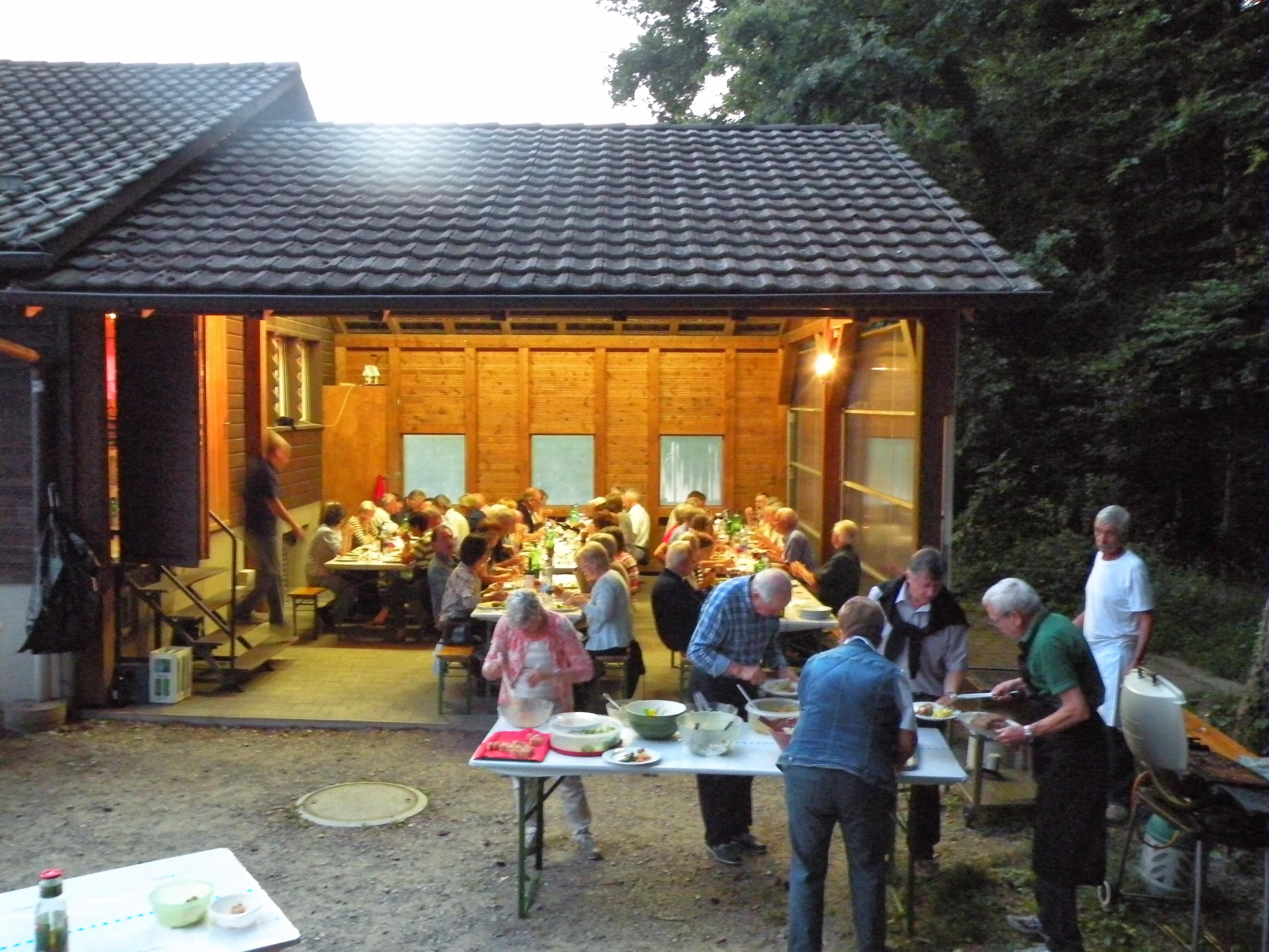 Sommer-Säuli 2013