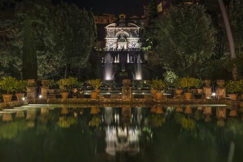 villadeste atnight tivoli renaissance nightview