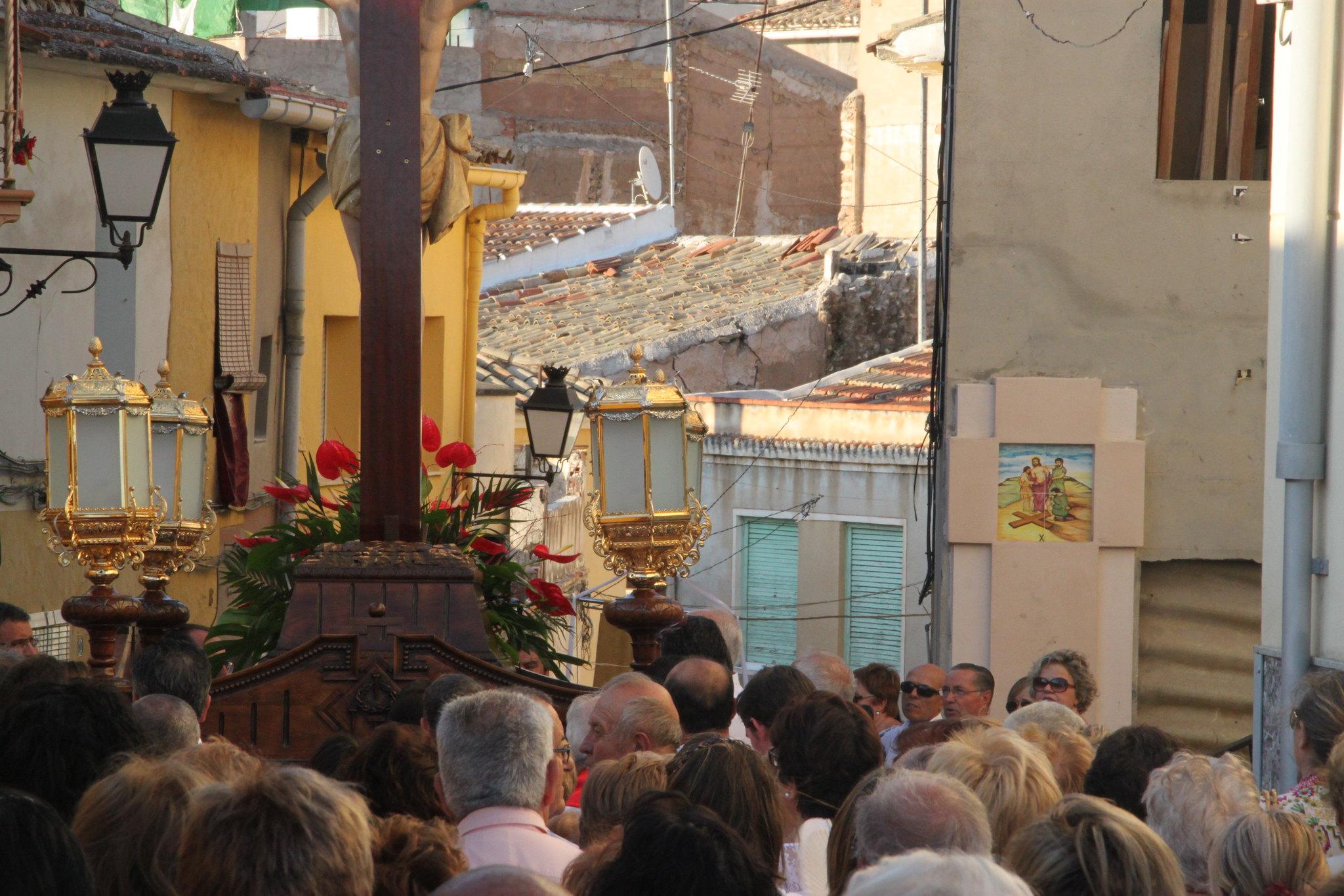 (2015-06-26) - Vía Crucis bajada - Javier Romero Ripoll  (202)