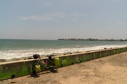 Marine Walk in Galle | by seghal1