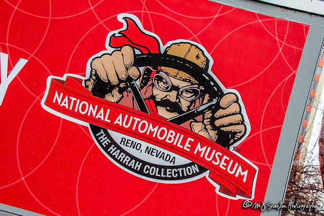 National Automobile Museum   Reno, Nevada