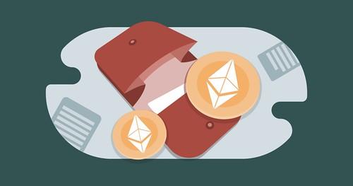 Ethereum Wallet   by FlyerDiaries