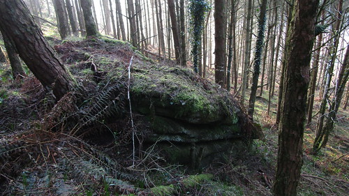 Blackingstone Eastern Outcrops | by moorlandwalker