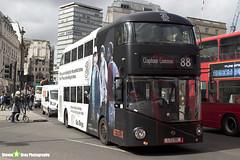 df3fe844819d Wrightbus NRM NBFL - LTZ 1511 - LT511 - Three - Clapham Common 88 - Go