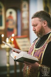 Соборование в Спасском соборе 310
