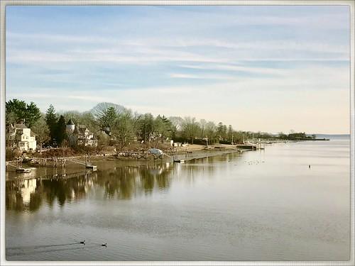 phototoaster mextures landscape riverside amtrak