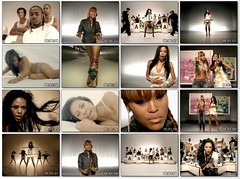 Amerie ft. Eve - 1 Thing