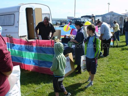 Holyhead Maritime, Leisure & Heritage Festival 2007 014