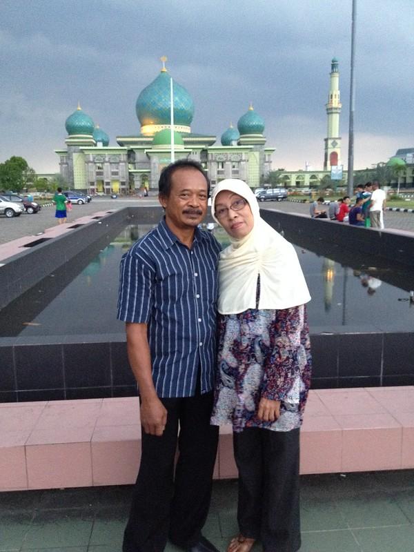 Idul Adha di Pekanbaru
