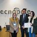 Ven, 21/11/2014 - 14:33 - Galiciencia 2014 entrega de premios