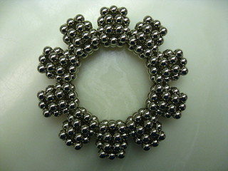 Ring of 24-ball ES Subunits - IMG_9232