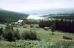 Nybyggd stuga i toppskick vid slalombacken. - Flats for Rent in
