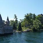 Viajefilos en Canada, Mil Islas 07