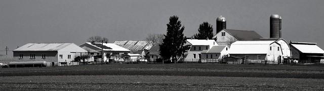 Amish Farm @ Lancaster PA