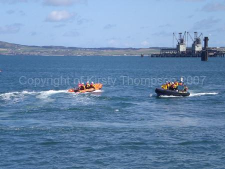Holyhead Maritime, Leisure & Heritage Festival 2007 276