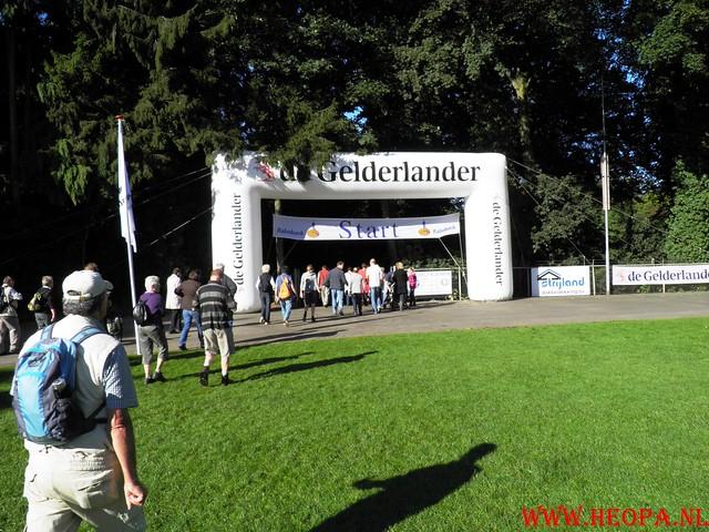 2010-09-04             Oosterbeek           25 Km (14)
