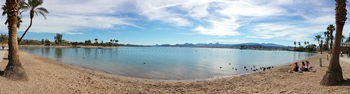 california arizona lake southwest beach water clouds sand day desert sunny palmtrees coloradoriver lakehavasucity lakehavasu
