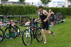Cross Triathlon SM 2016 in Tramelan