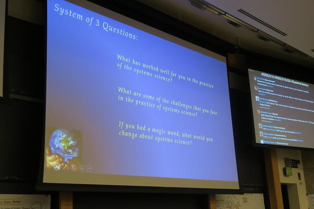 Graduate Program Team 1, System Of 3 Questions