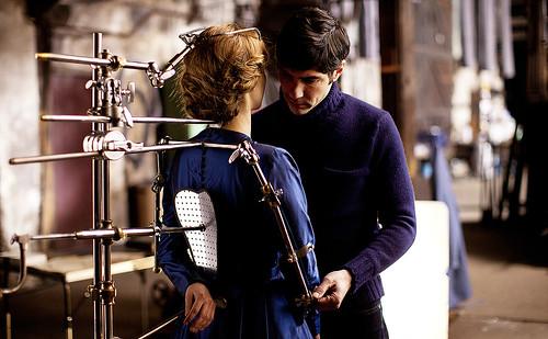 映画『ダゲレオタイプの女』 © FILM-IN-EVOLUTION - LES PRODUCTIONS BALTHAZAR - FRAKAS PRODUCTIONS - LFDLPA Japan Film Partners - ARTE France Cinema