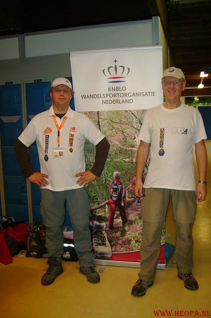 Lelystad           18-10-2008       40.5 Km (79)