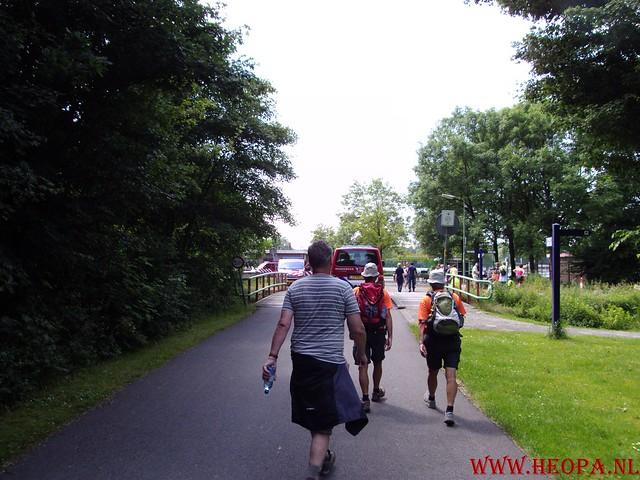 2009-06-13       9e   Branblarentocht    28.2 Km (82)