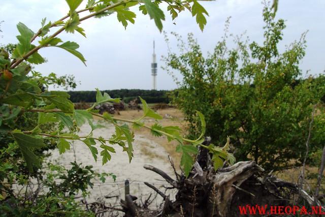 3 juli 2010  'T Gooi 40 Km (7)