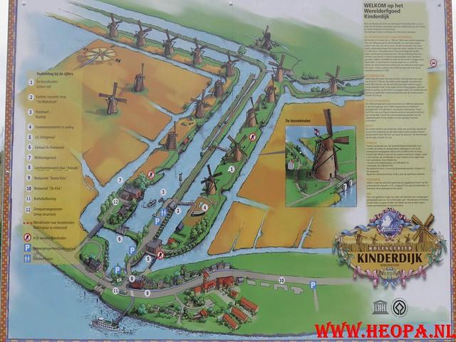 28-05-2011   Molenwaardtocht  30.5 Km (91)