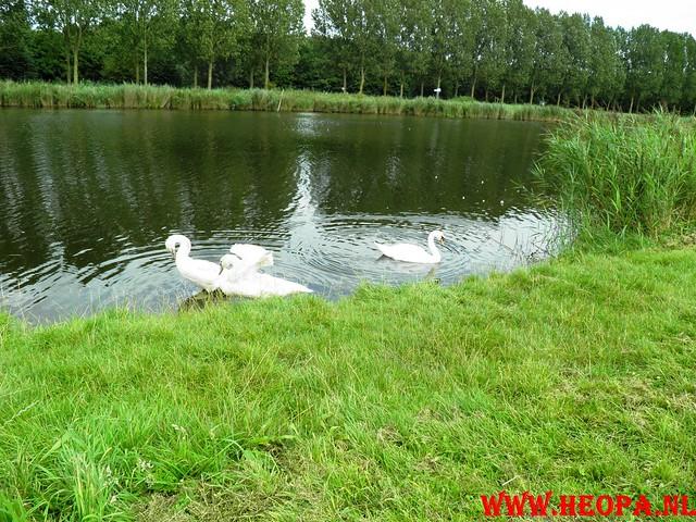 14-08-2011  Almere      Wandeling        10 Km  (42)