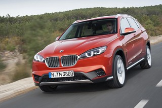 2016 BMW X1, the Perfect SUV car | by faza_elh