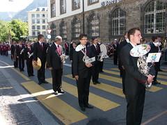 MVS 08.06.2013 kantonales Musikfest Chur