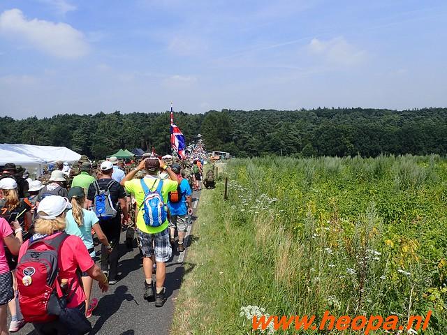 2016-07-21   3e  dag Nijmegen   40 Km  (126)