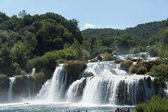 Krka Nationalni Park: Skradinski Buk