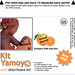 Kit Yamoyo WITH soap leaflet front