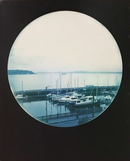 Elliott Bay, Seattle