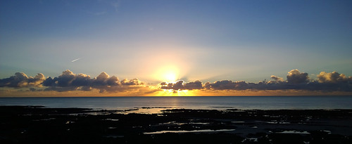 chris seascape sunrise douglas isleofman