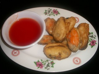 A9 6pc Fried Oysters | by Golden Gate Chinese Restaurant