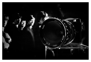 NEX-6 + Vega 7 20/2.0 cine lens
