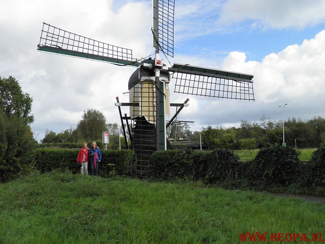 08-10-2011 Leiden 25 Km  (103)