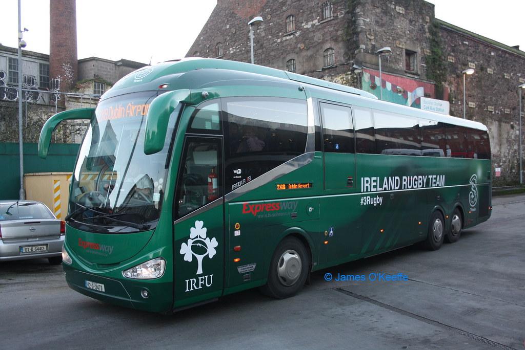 Bus Eireann SE20 (12D13477).