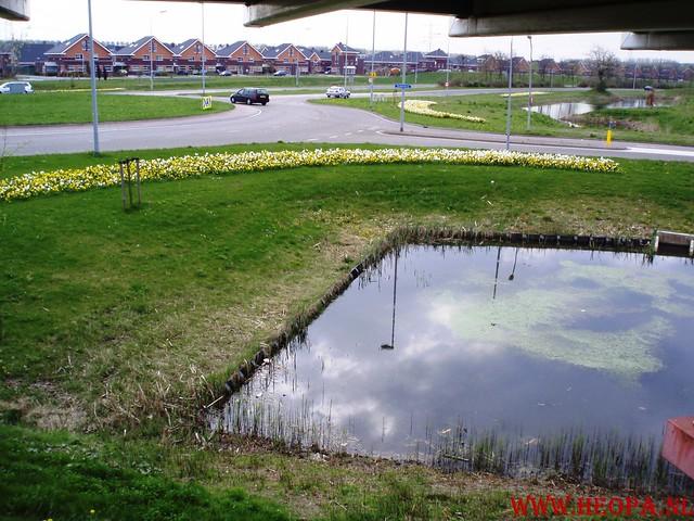 11-04-2009       4e Natuurlijk           Flevoland         41.1 Km) (51)
