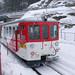Switzerland 2006 - Montreux, Aigle, Les Diablerets and the Mont Blanc Express