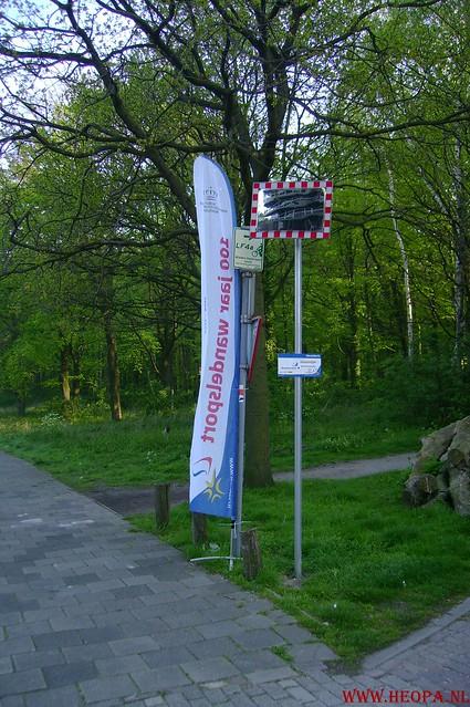 Den Haag          03-05-2008   41.35 Km (1)