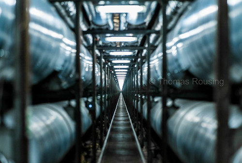 HOFOR - underground pipelines - ICE | by Thomas Rousing Photography